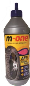 Picture of m-one super tyre sealnt