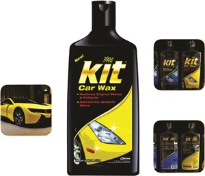 Picture of Kit CAr Wax